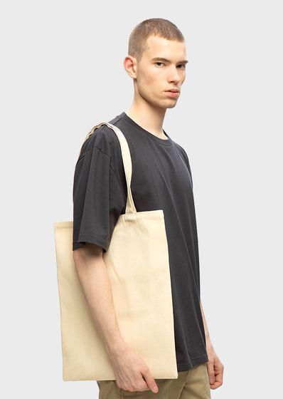 сумки шопперы красные