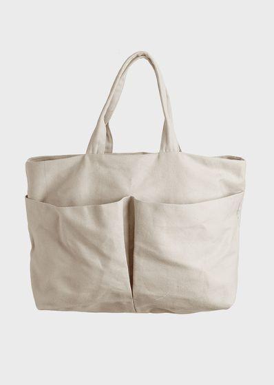 сумки шопперы с принтом